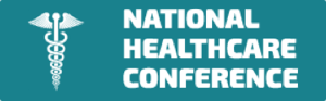 National healthcare conf logo