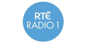 Rte1 logo