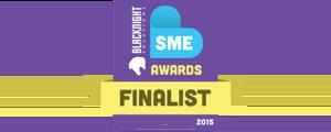 Sme awards logo