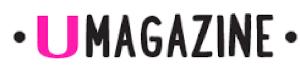 Umagazine logo